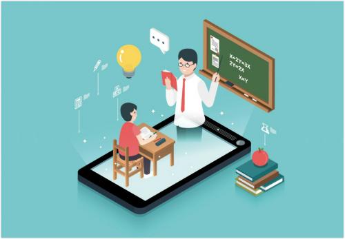 """正在经历""""寒冬""""的教育市场,是否酝酿着新的机会"""